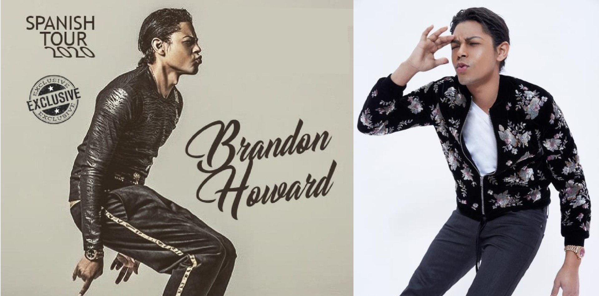 BRANDON HOWARD